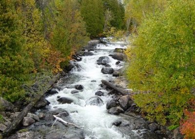 falls_in northern ontario